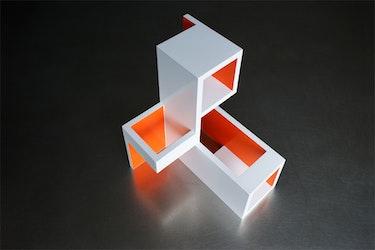 A4-Cube