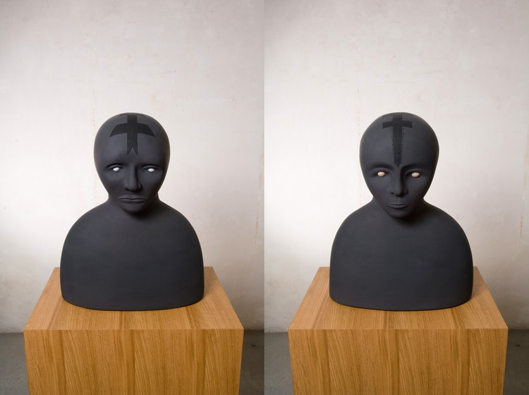 BLACK UNIVERSE