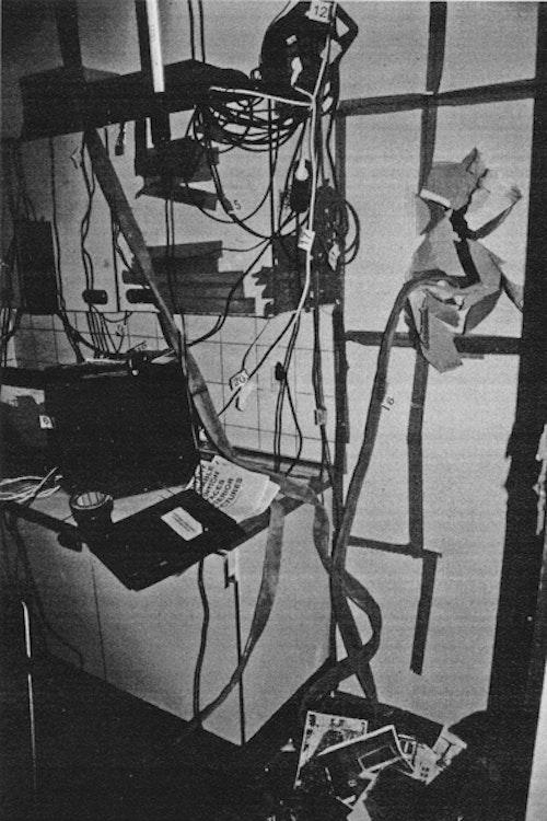 Stockage / Transmitter