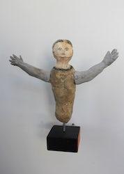 Troostbeeldje, Warre Mulder, 2015