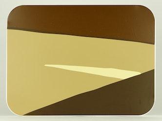 Untitled (brown series)