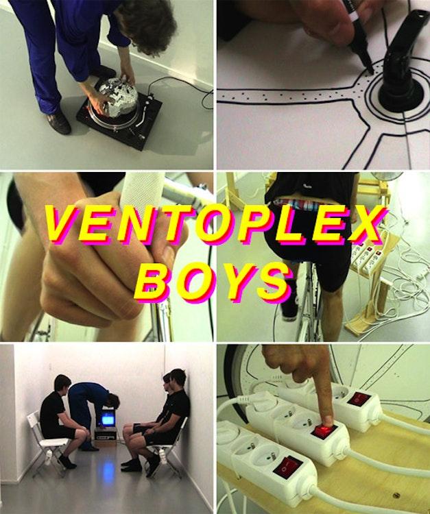 Ventoplex Boys