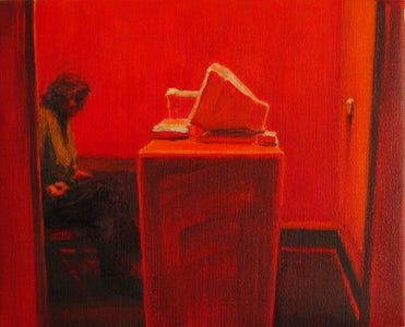 Red series, waiting
