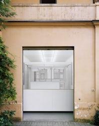 Denkmal 4, Casa del Fascio, Piazza del Popolo 4, Como, 2006