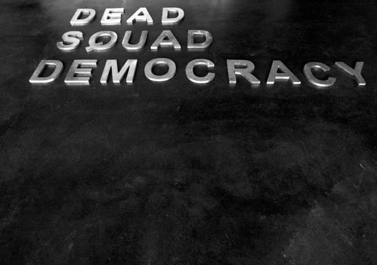 Dead Squad Democracy