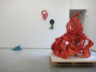 Red Babel, Tamara Van San, 2012