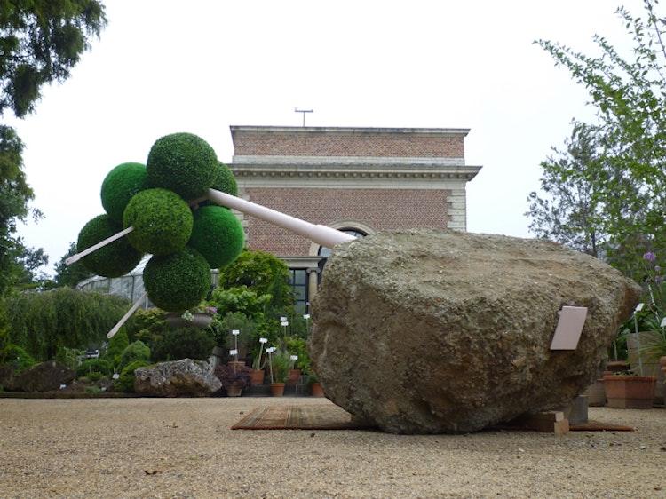 Botanic Toy