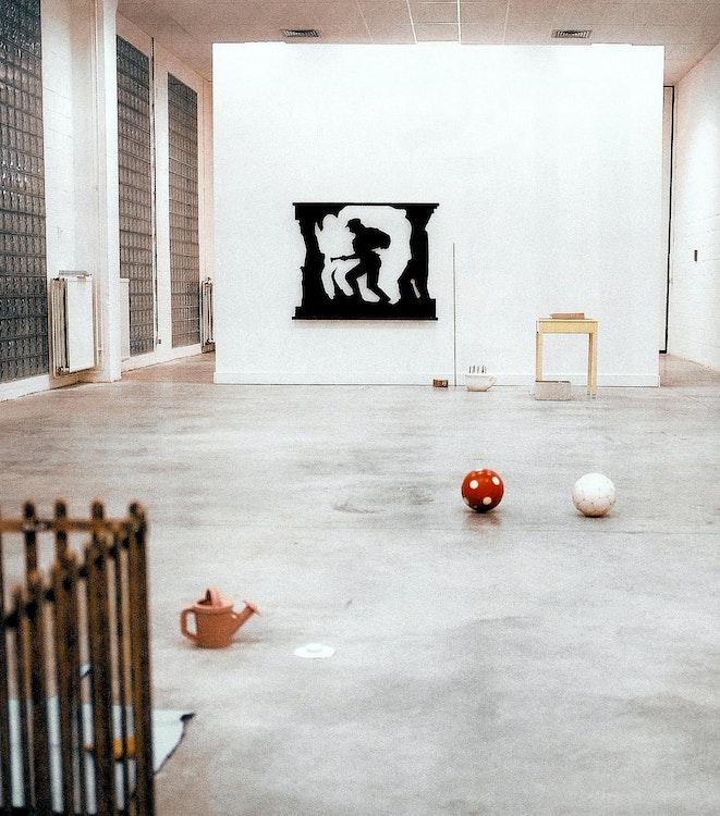 Vereniging Museum Hedendaagse Kunst, Gent