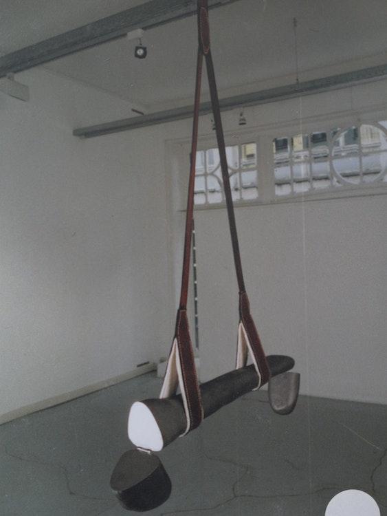 Hangende vrije vorm