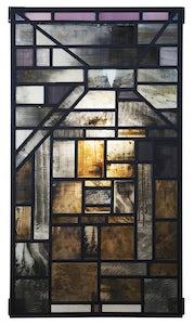 Tim Volckaert, Aborted Landscape, 2012-13