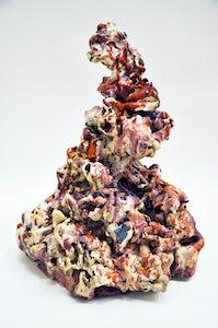Tamara Van San, Red Rock, 2016