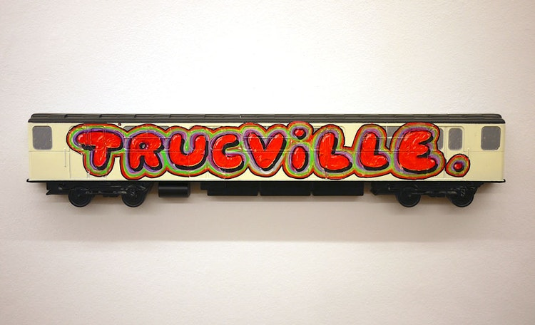 Trucville