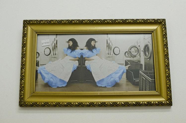 La Petite Princesse, 2012 (Recyclart Art Center, Oktober 2012)