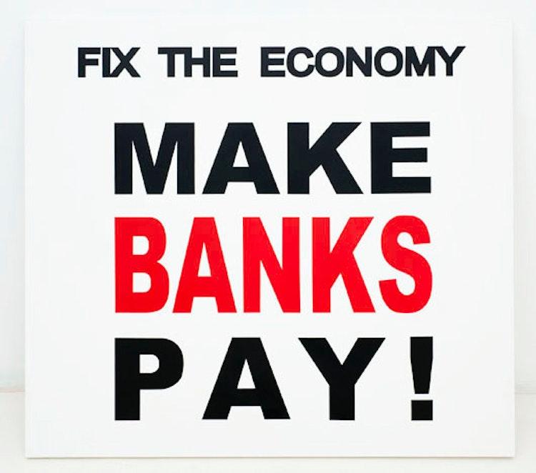 Fix the economy