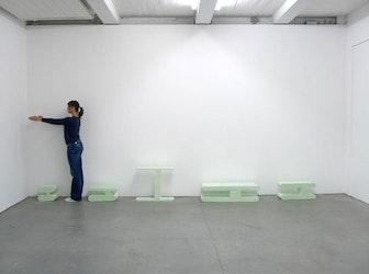 5 proposals for a sculpture