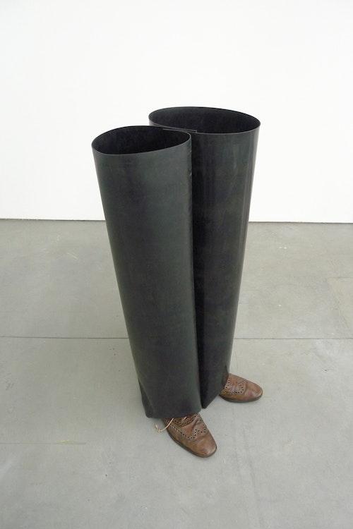 exhibition L'inconnu, Netwerk
