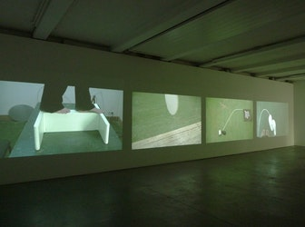exhibition Playground, Netwerk