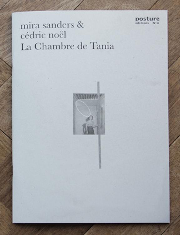 La Chambre de Tania