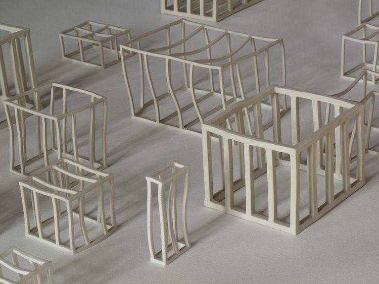 Sans titre (cages)
