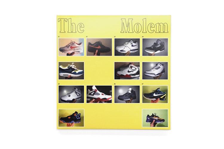 Hana Miletic - The Molem Collective LP