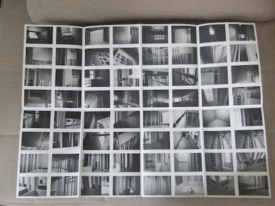 Blueprint - publicatie