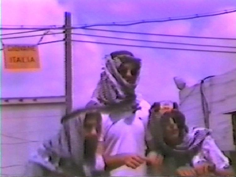 Lebanon 1984