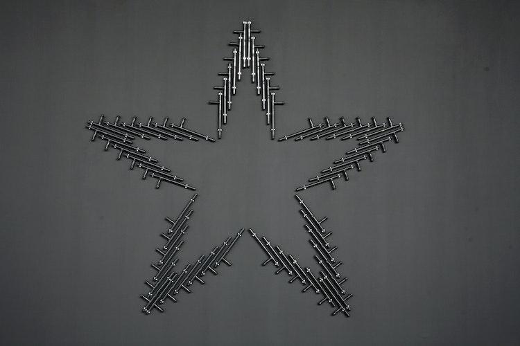 T.W.Batons (Pentagram)