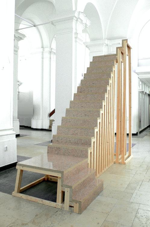 plan 4(2): stair: 1 unit