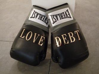 LOVE-DEBT