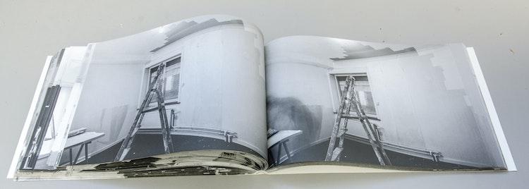 white room book