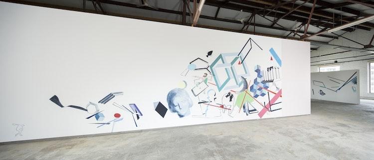 CIAP Mural