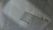 Antonioni on glass