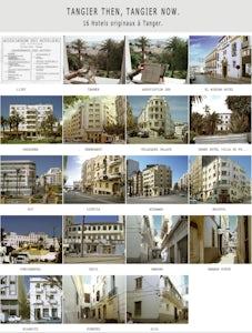 Hotels originaux à Tanger