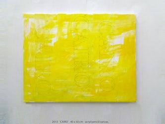 Sylvie Janssens De Bisthoven - CAIRO