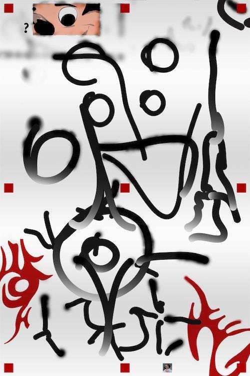 B (Mickey Surprise) - Yannick Val Gesto