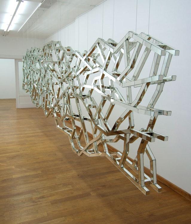 Karel Breugelmans - Constructie XVII