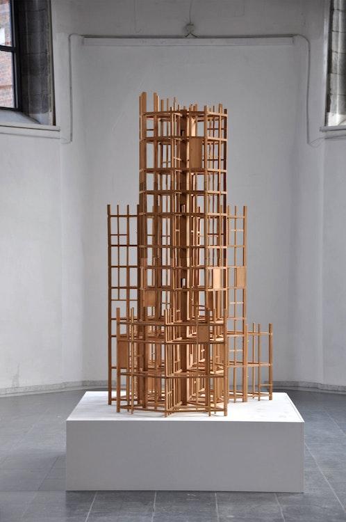 Karel Breugelmans - Constructie XXII