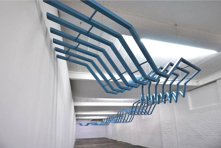 Karel Breugelmans - Constructie XXIII