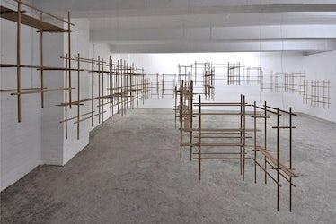 Karel Breugelmans - Constructie XXIV
