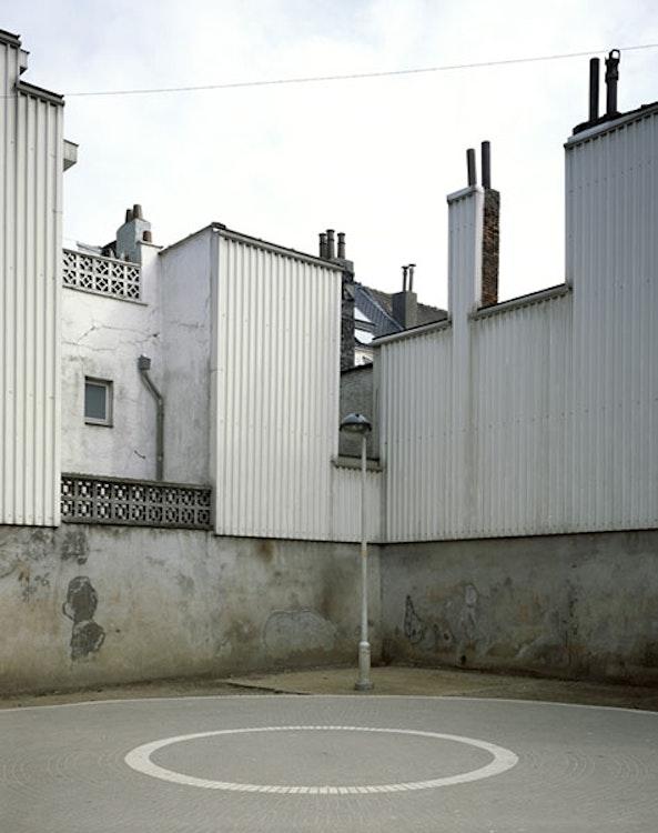 Karin Borghouts - Rooilijn, 2003