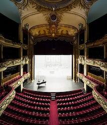 Karin Borghouts - Theatre (Vlaamse Opera), 2011