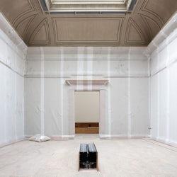 Karin Borghouts - Museum Hall (KMSKA), 2013