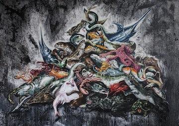 Tom Liekens - Nature Morte, 2012