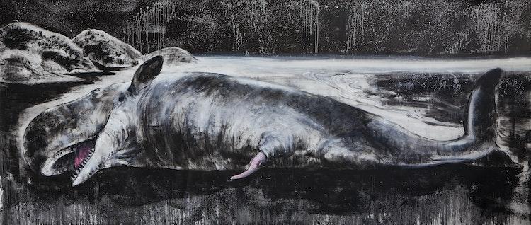 Tom Liekens - Chaos Reign, 2011