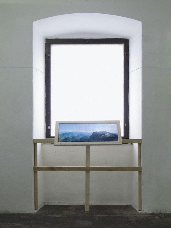 Rudi Bogaerts - Place Invisible Space I