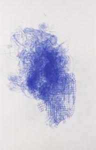 Hedwig Brouckaert - Untitled (V., F. 2014)