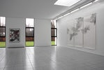 Hedwig Brouckaert - View of Exhibition RE/PRO/DUCING COMPLEXITY