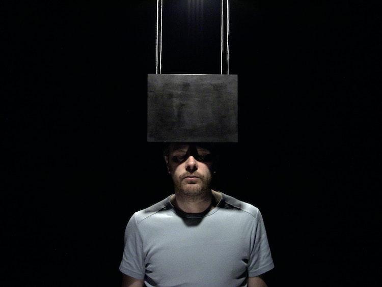 Christoph De Boeck - Black Box