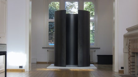 Christoph De Boeck - Cell