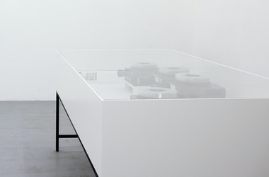 Paul Hendrikse - Inventory of Possible Narrations (a Model)